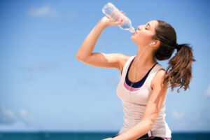 Fasting With Water