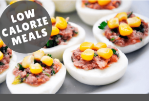 Diet With Boiled Eggs