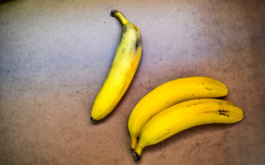 Is Banana A Berry