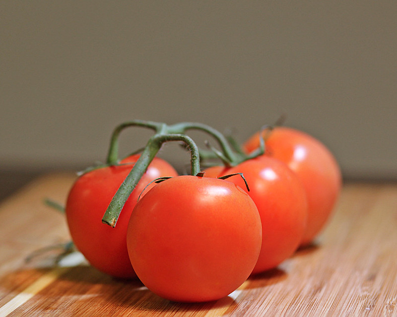 Tomato A Fruit Or A Vegetable?