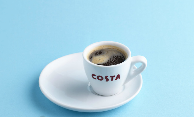 What is Americano Coffee?